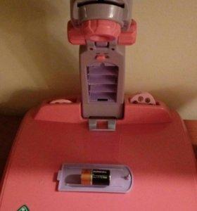 Игрушка проектор для рисования ELC