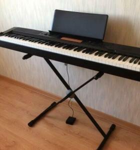 Цифровое пианино casio CDP-200R