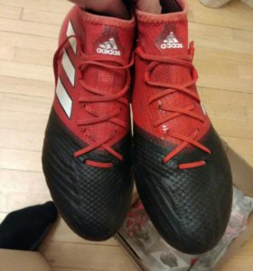 Adidas Ace 17.1Primeknit fg,профессиональные