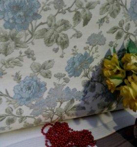 Обои Prima Italiana Голубая Роза