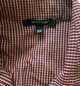 Рубашка Denny Rose (ОРИГИНАЛ)
