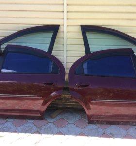Дверь Dodge Stratus, двери Sebring, Siber