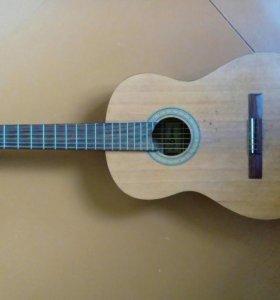 Аккустическая гитара
