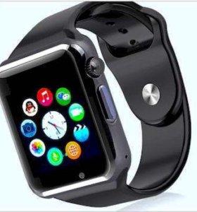 Умные Часы I Smart Watch A1(W8)