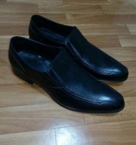 Новые туфли осенние