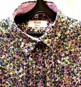 Итальянская рубашка. Р.50
