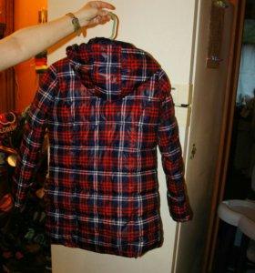 Куртка на девочку acoola