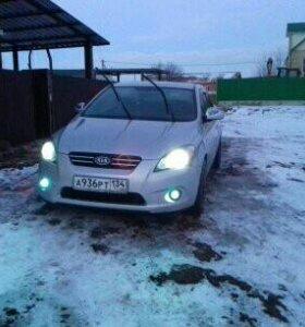 Продаю авто Kia ceed 2008 1,6 Акпп