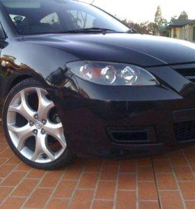 Тормозные суппорта Mazda 3