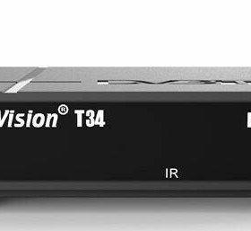 Цифровой ресивер Т34