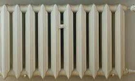 Батареи, радиаторы