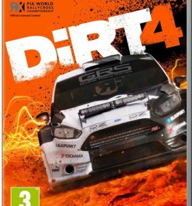DiRT-4 Day One Edition (PC)