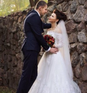 Свадебные фотосессии. Фотограф.