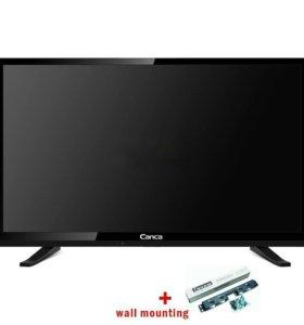 Телевизор Canca