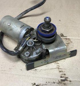 Электродвигатель стеклоочистителя ОКА