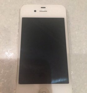 iPhone 4 s 16 gb