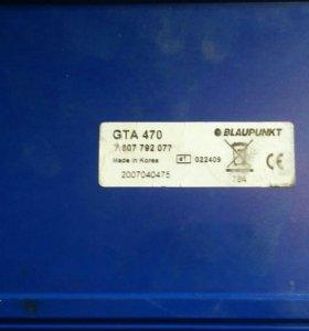 Усилитель Blaupunkt gta470