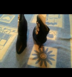 Осение батинки