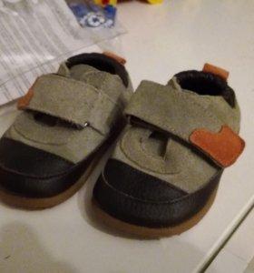 Ботиночки shoshoos (шушузы) новые