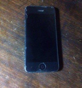 Apple iphone 5, 16 gb