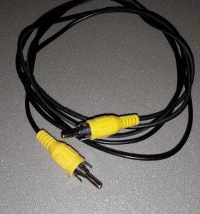 Видео кабель