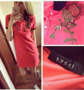 Платье Gucci новое (42-44)