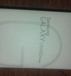 Телефон гранд приме G531H