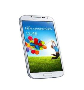 Samsung galaxy s4 белый