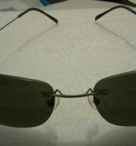 Солнцезащитные очки Aspen