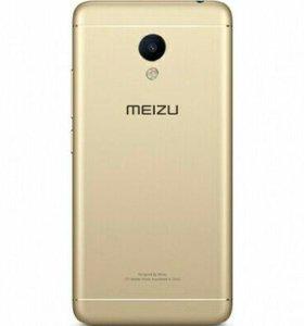 Meizu m3s 32/3gb