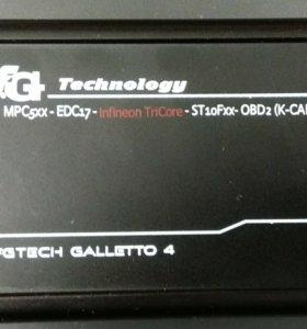 Программатор для чип тюнинга Fgtech galleto 4 v54