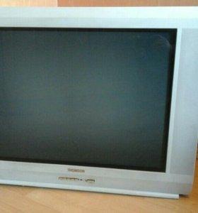 Телевизор Thomson 29dm400kg в идеальном состоянии