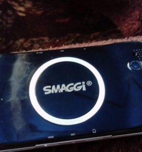 Приставка aio smarti 3d SMAGGI