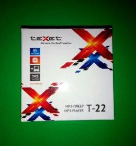 Texet T-22