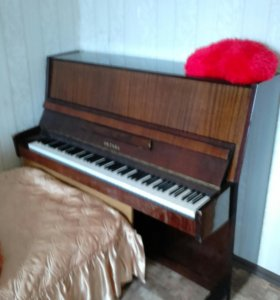 Пианино!!!