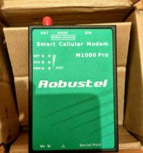 GSM модем Robustel M1000 Pro V2