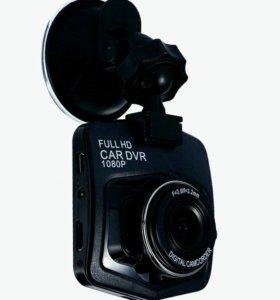 Новый компактный видеорегистратор