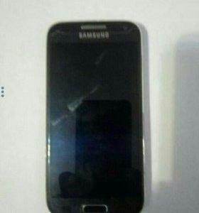 Samsung galaxy s 4mini(на запчасти)