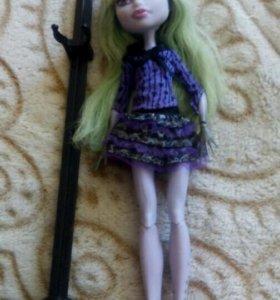 Кукла MX Твайла (Твила)