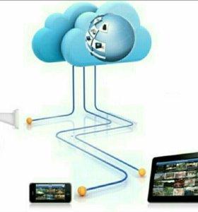 Видеонаблюдение удаленный контроль с мобильного