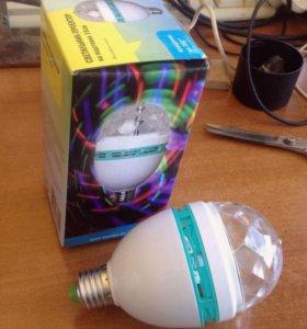 Лампа проектор, или ночник