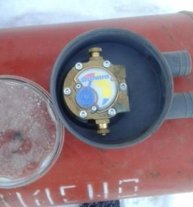 Газовый балон 50 литров