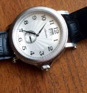 Швейцарские часы Adriatica