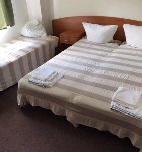 Продаю полотенце для гостиниц любого размера