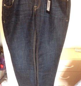 Джинсы Baldessarini jeans