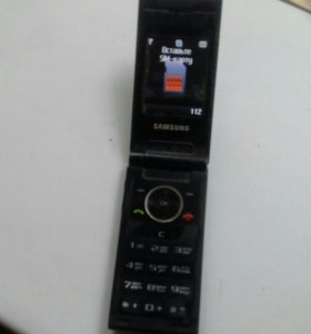 Телефон самсунг  SGH-520