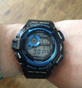 Часы G-Shock GW9300GB