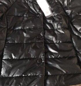 Лёгкая куртка на весну - лето