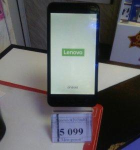 Телефон lenovo a2020a40