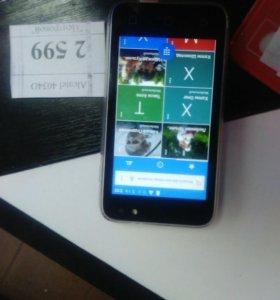 Телефон alcatel 4034 d